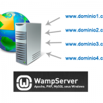 Crear host virtual en WampServer