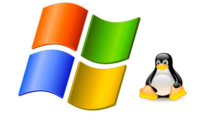 Compartir carpeta de Windows a Linux desde comandos