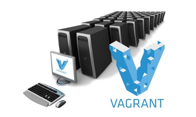 vagrant-multiple