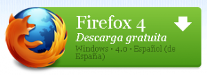firefox 4 esta disponible